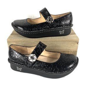 Alegria Paloma PAL-531 Mary Jane Shoes ( Wide )